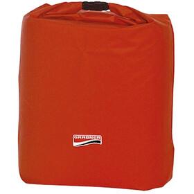 Grabner Roll Bag 20l, rosso